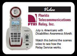 Florida Telecommunications Relay, Inc.