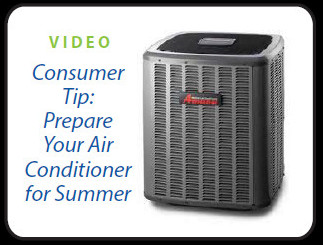 Prepare Your Air Conditioner for Summer