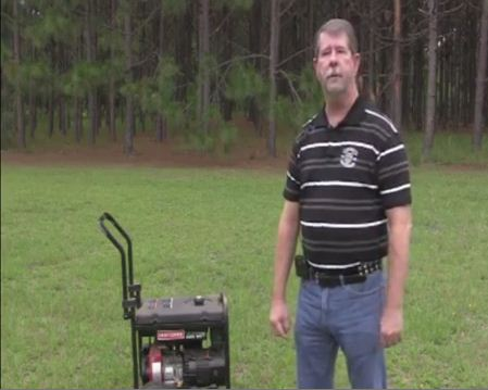 Portable Generator Safety