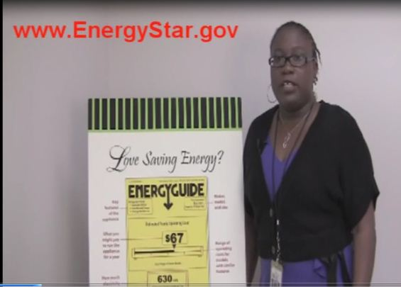 Love Saving Energy?
