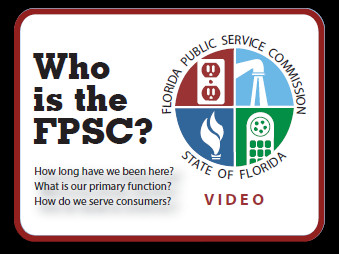 Who is The Florida Public Service Commission?